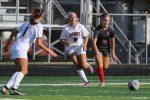 Varsity Girls Soccer Match vs. Lima Shawnee