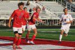 Boys Soccer Advance in Regional Tournament