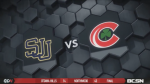 BCSN Video: Central Catholic holds off St. John's in TRAC showdown