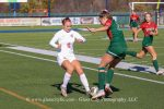 Lady Irish Soccer vs. Oak Harbor - OHSAA Divisional Championship 2020