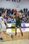 Central Catholic Comes Up Short vs. Akron Buchtel in Regional Semifinals