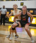 Moeller & Crawford Selected to Play in District 7 All-Star Game