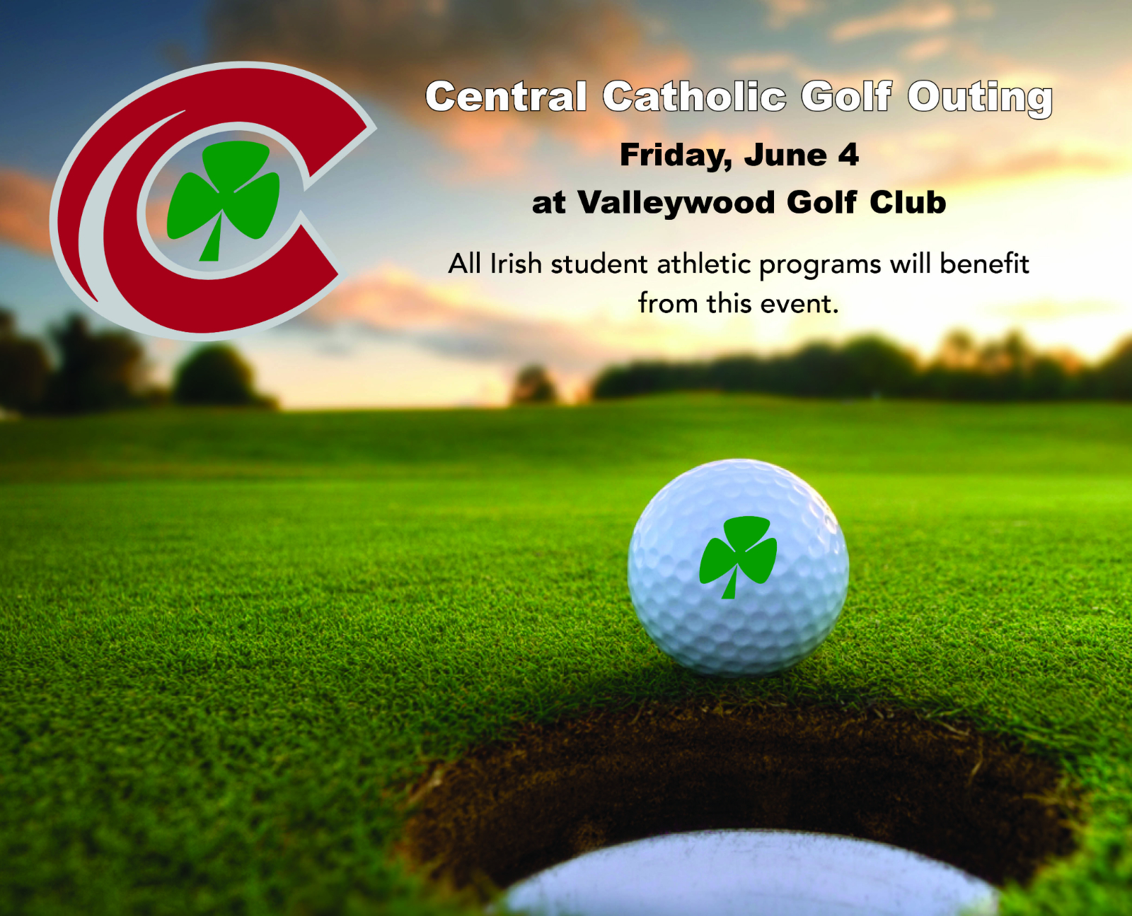 Central Catholic Golf Outing Set for June 4