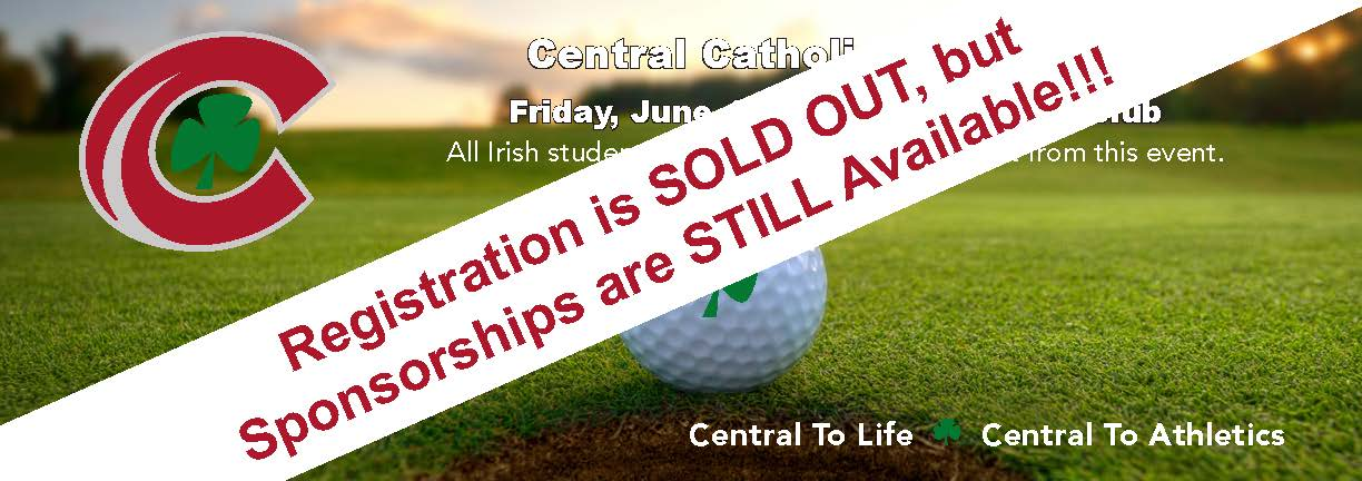 Sponsorship Opportunities Still Available for Athletic Department Golf Outing
