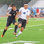 Blue Jays easily cruise past Highland Park 5-1