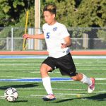 Blue Jays fall in hard-fought match to Hays, 5-3
