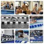Junction City High School Boys Varsity Swimming finishes 11th place