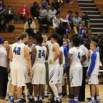 Blue Jay boys win at Great Bend (Daily Union)