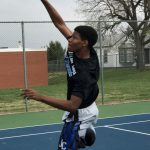 Blue Jay Tennis Finishes Strong at Manhattan