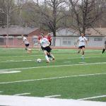 Soccer Home Games 3-16 thru 4-3