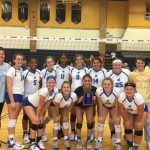 Lady Jays take 2nd place at William Chrisman Tourney