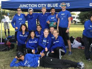 Emporia Cross Country Meet
