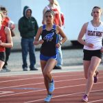 JCHS Track and Field Home Invitational Results