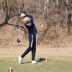 Boys Golf competes in Manhattan Invitational