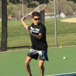 Blue Jay Tennis Continues Early Season Success