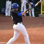 Baseball sweeps Topeka HIgh