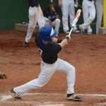 Blue Jays baseball team splits with Seaman…improves to 10-4
