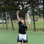 Blue Jay Doubles Teams Have a Strong Day in Salina