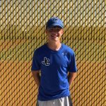 Blue Jay Tennis Qualifies One for State