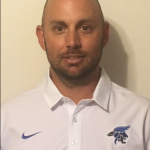 Brian Sturges selected as B/G Golf Coach