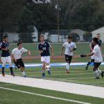 2018 Boys Soccer Scrimmage (8/22/18)