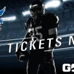 Get Tickets Online – Junction City hosts Topeka Tonight – Presented by VNN and GoFan