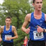 Salina Cross Country Invite Results