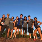 Cross Country 2018 Season