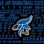 2018-19 Boys Blue Jay Basketball Roster