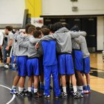 BlueJay Wrestlers Place 2nd