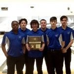 Boys and Girls Bowling Teams Qualify for STATE!