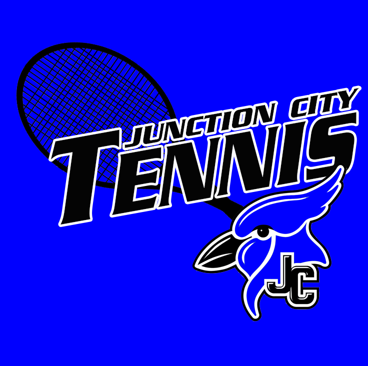 Lady Jay Tennis Regional Results
