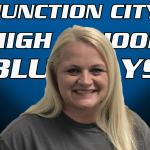JCHS Selects Cheer Coach