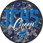 JCHS Jr. Cheer Clinic