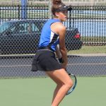 Lady Jays Travel to Olathe