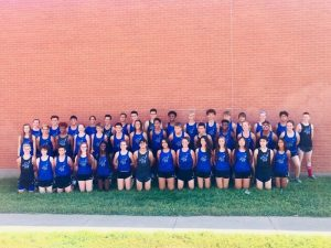 Cross Country 2019 Season
