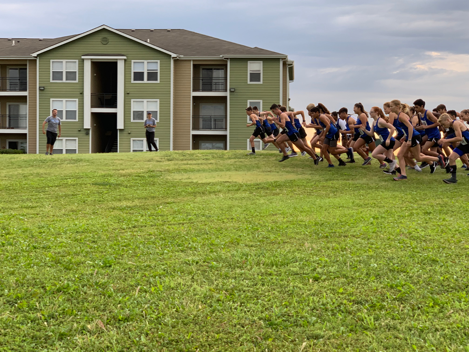 2020 Cross Country Information for JCHS – JCMS – FRMS