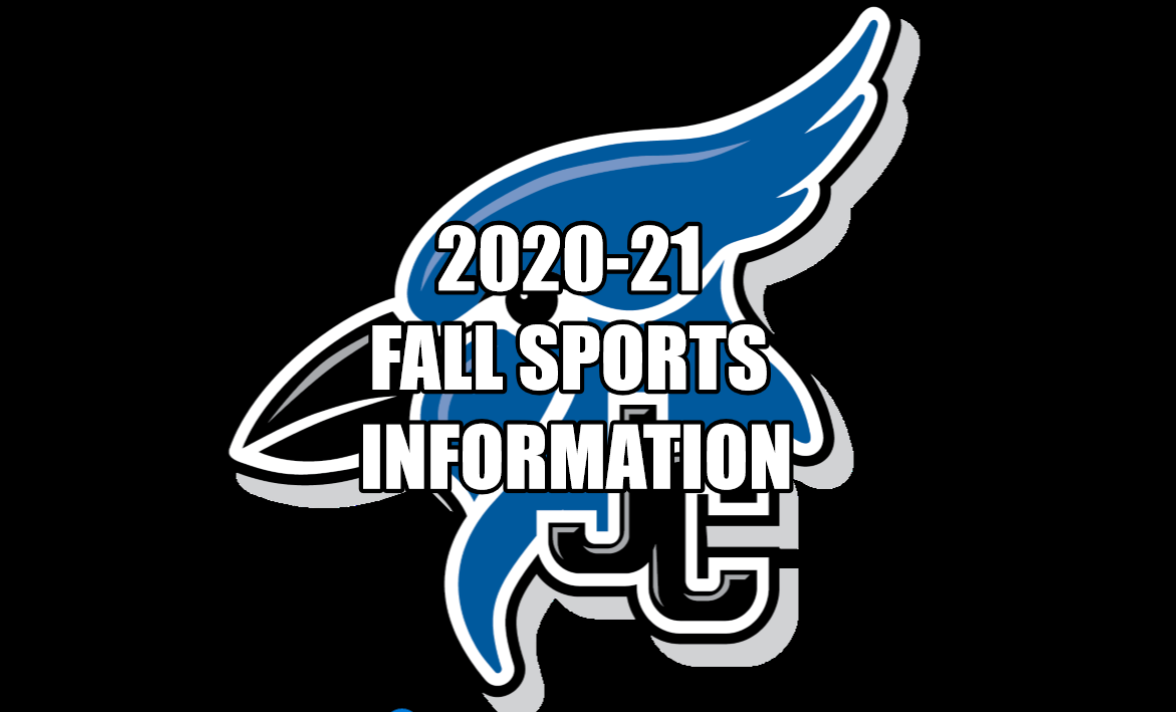 2020-21 Fall Sports Information