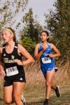 Cross Country League Results