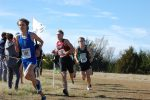 Cross Country Team Ran at State Meet