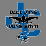 2020-2021 Boys Swim Team