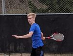 Blue Jay Tennis Opens Season