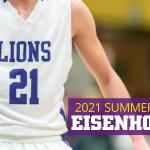 2021 Eisenhower Summer Camps