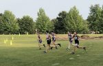MS XC team competes in Austintown