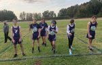 XC teams compete in MVAC Championship