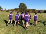XC teams compete at the Mahoning Valley Series Championship