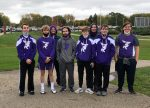 Sebring HS XC team competes in Division III District Meet at Glen Oak
