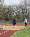 Middle School Team Competes in Topoleski Invitational