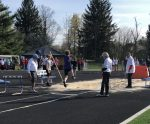 Middle School Team Competes in Mahoning County Championship