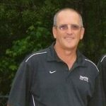 Hind Awarded Track & Field Coach of the Year